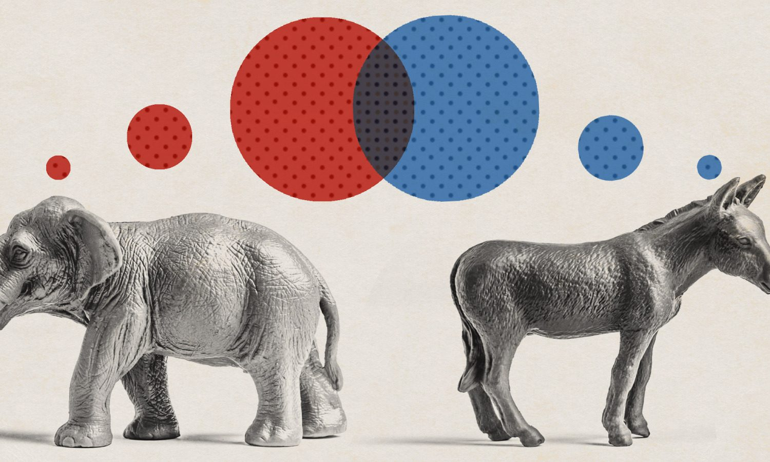 Political Polarization: A Growing Problem