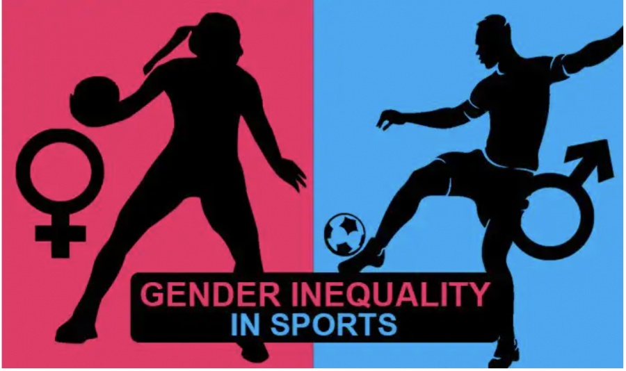 Gender Inequity: Is it really present in Baruch's Sports?